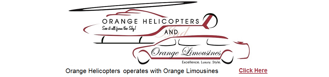 Orange Limousines